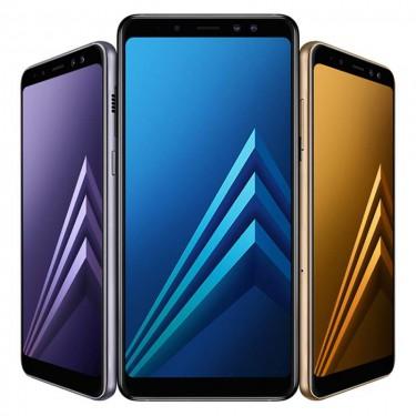 EuroGSM Samsung Galaxy A8 (2018)